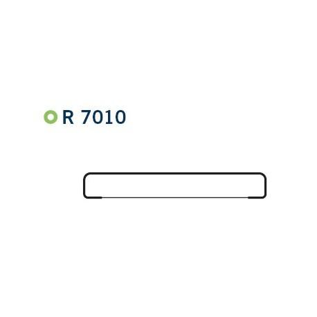 UNIARTE Molduras - Recta R7010