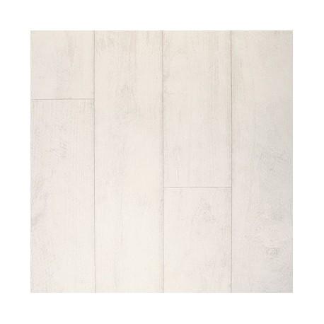 Teca Blanqueada Blanca - QSM031